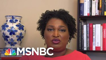 Abrams: Republicans Intend To Use Voter Suppression In The Upcoming Election | The ReidOut | MSNBC 6