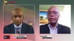BARBADOS JOURNALIST David Ellis speaks on cabinet reshuffle; performance of government 3