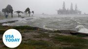Texas braces for Hurricane Hanna 2