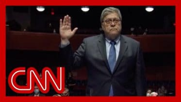 Attorney General Bill Barr: The President has told me to exercise my independent judgement 6