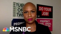 Pressley: Criticism Of Rep. Yoho's Comments 'Signals A New Day' For Women | The Last Word | MSNBC 9