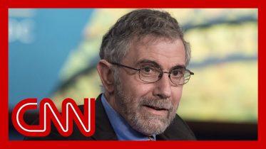 Top economist Paul Krugman thinks economy is going to lockdown again 6