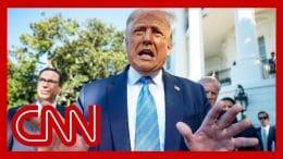 'My blood boils': Trump's admission angers ex-GOP lawmaker 2