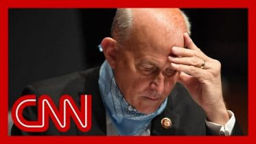 Rep. Louie Gohmert tests positive for Covid-19 5