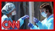 US surpasses 150,000 Covid-19 deaths 2