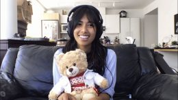 'I couldn't believe it': Stolen teddy bear with sentimental meaning returned to Vancouver woman 1
