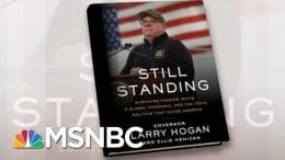 MD Governor Hogan: 'Still Standing' | Morning Joe | MSNBC 9