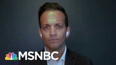 Dr. Vin Gupta: Trump 'Trying To Save Face, Not Trying To Save Patients' | The Last Word | MSNBC 6