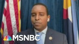 Neguse: Bill Barr Gave 'Deeply Problematic' Answers To Judiciary Committee | The Last Word | MSNBC 4