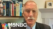 Senator Angus King Joins Morning Joe | Morning Joe | MSNBC 1