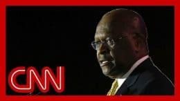 Herman Cain dies from coronavirus 5