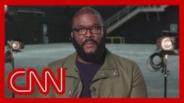 Tyler Perry talks to Anderson Cooper about race in America 5
