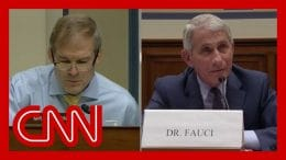 See Dr. Anthony Fauci's heated exchange with Jim Jordan over protests during coronavirus 7