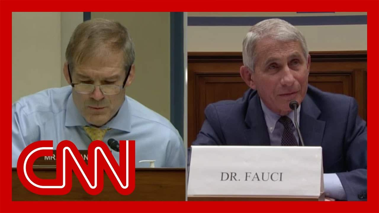See Dr. Anthony Fauci's heated exchange with Jim Jordan over protests during coronavirus 3
