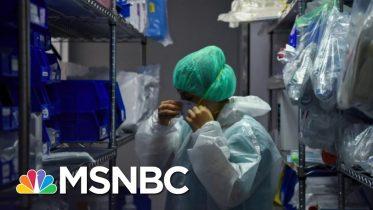 History Repeats As Trump Admin Fails To Fix PPE Shortage Crisis   Rachel Maddow   MSNBC 6