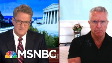 After June, Can Trump Turn The Page In July? | Morning Joe | MSNBC 6