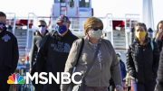 U.S. Breaks Record For New Cases For Third Straight Day | Morning Joe | MSNBC 5
