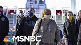 U.S. Breaks Record For New Cases For Third Straight Day | Morning Joe | MSNBC 4