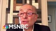 Sen. Schumer: GOP Wants As Few People To Vote As Possible | Morning Joe | MSNBC 5