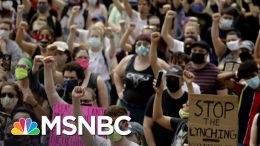 House Dems Propose Fining Trump Officials Who Ignore Subpoena | Stephanie Ruhle | MSNBC 9