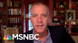 House Intel Member: Trump 'Out To Lunch' On Bounty Reports | Morning Joe | MSNBC 3