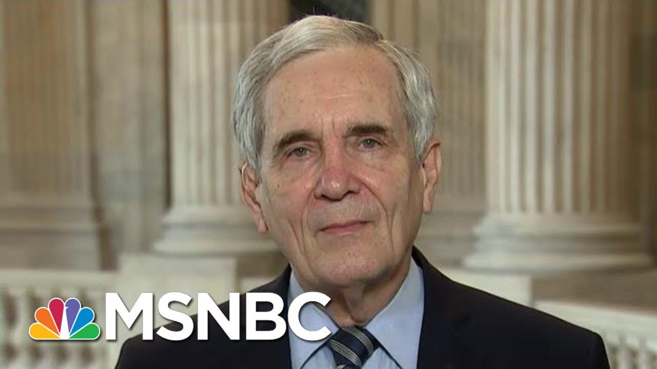 Rep Doggett: 'Texans Are A Paying A Terrible Toll' For Gov's, Trump's Mistakes | MSNBC 1