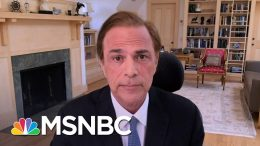 'Outrageous': Historian On Trump's Threat To Veto Defense Bill Over Confederate-Named Bases | MSNBC 6