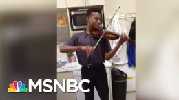 Aurora Police Chief Fires Three Officers Who Mocked Elijah McClain's Death | MSNBC 1