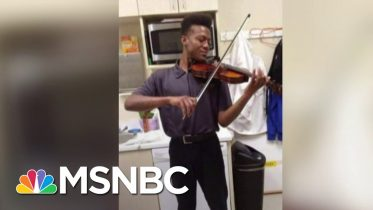 Aurora Police Chief Fires Three Officers Who Mocked Elijah McClain's Death | MSNBC 6