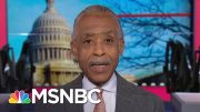 Al Sharpton: Relationship Between Senators & Trump 'Was Never A Marriage Of Love' | Deadline | MSNBC 4
