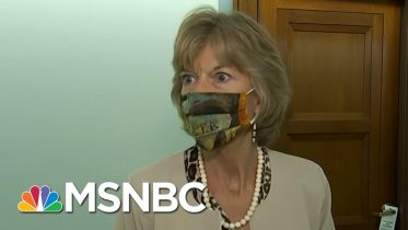 See Sean Hannity Tell Fox Viewers To Wear A Mask, Picking CDC Over Trump | MSNBC 6