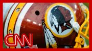 Washington Redskins will review name, team says 5