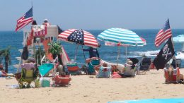 Public health officials are pleading with Americans to celebrate 4th of July at home 2