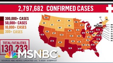 Epidemiologist Marc Lipsitch on the Risks Americans Face with Reopening | All In | MSNBC 6