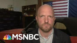 'New Low': Army Veteran Hits Trump Over Russian Plot Against Troops | MSNBC 2