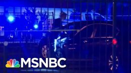 Officials Search For Multiple Suspects In Fatal S.C., Nightclub Shooting | MSNBC 9
