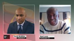 WEST INDIES CRICKET MANAGER Rawl Lewis speaks ahead of first test against England 6