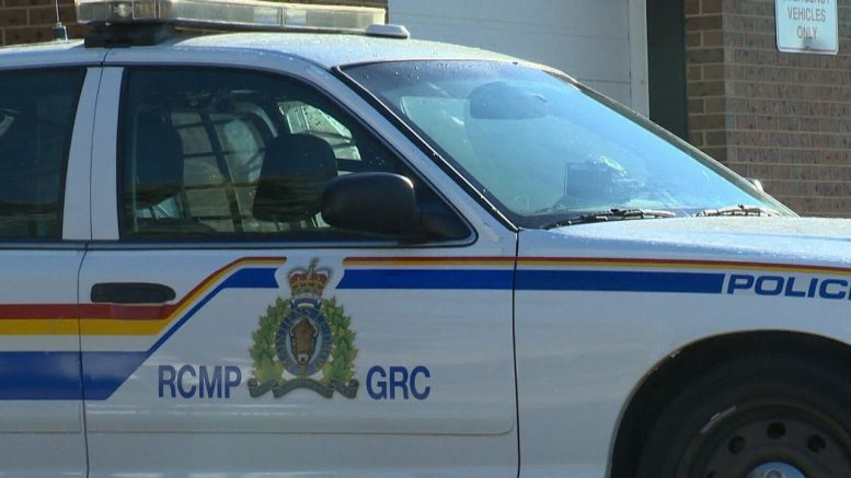 B.C. RCMP accused of being tone-deaf after social media post 1