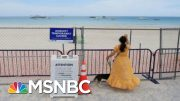 COVID-19 Deaths Reach A Grim Milestone In The U.S. | Morning Joe | MSNBC 3