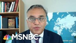 U.S. Is Headed In 'Wrong Direction' With Virus, Says Doctor | Morning Joe | MSNBC 2
