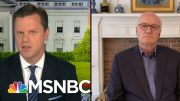 Mike Barnicle Makes July 4 Wish For 'Disunited States Of America' | Morning Joe | MSNBC 5