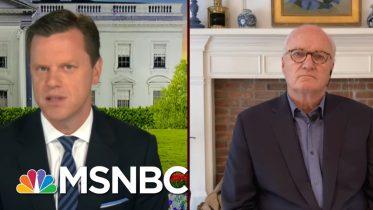 Mike Barnicle Makes July 4 Wish For 'Disunited States Of America' | Morning Joe | MSNBC 6