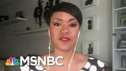 'Say It Louder!' Looks At The 'Power Of Black People,' Says Author | Morning Joe | MSNBC 6
