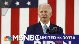 Biden Projects Optimism In Fourth Of July Message | Morning Joe | MSNBC 1