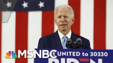 Biden Projects Optimism In Fourth Of July Message | Morning Joe | MSNBC 6