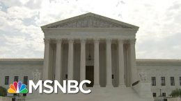 Supreme Court Rules 'Faithless Electors' Not Able To Vote As They Wish | Hallie Jackson | MSNBC 5