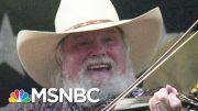 Charlie Daniels, Country Music Legend, Dies At 83 | MSNBC 3
