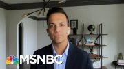 Dr. Vin Gupta: Need To 'Avoid Indoor Congregation If We Can Avoid It' | MTP Daily | MSNBC 5