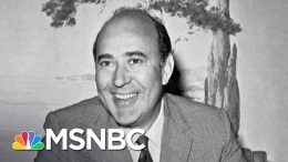 Lawrence's Last Word: Reiner's Contribution To Television Was 'Pure Joy' | The Last Word | MSNBC 2