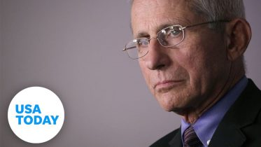 Dr. Anthony Fauci and Dr. Francis Collins deliver a COVID-19 update (LIVE) | USA TODAY 6